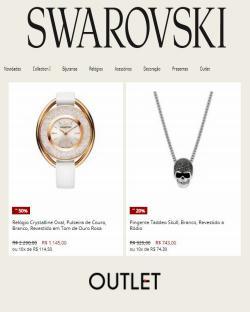 Ofertas de Swarovski no catálogo Swarovski (  4 dias mais)