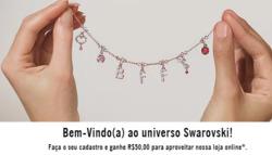 Swarovski São Paulo - Shopping Pátio Higienópolis   Ofertas e telefone 00a9db0c40
