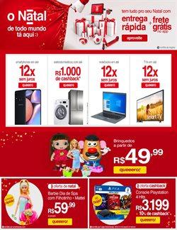 Ofertas Lojas de Departamentos no catálogo Americanas Express em Recife ( Publicado a 2 dias )