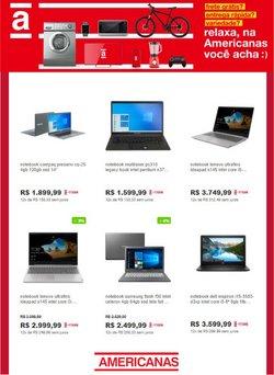 Ofertas Lojas de Departamentos no catálogo Americanas Express em São Carlos ( Publicado hoje )