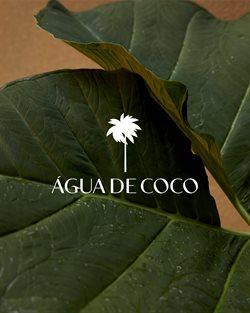 Ofertas de De em Água de Coco