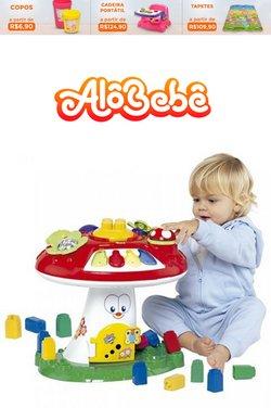 Ofertas Brinquedos, Bebês e Crianças no catálogo Alô Bebê em São Vicente ( Publicado a 3 dias )