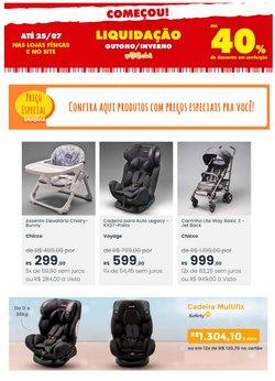Ofertas de Brinquedos, Bebês e Crianças no catálogo Alô Bebê (  Vence hoje)