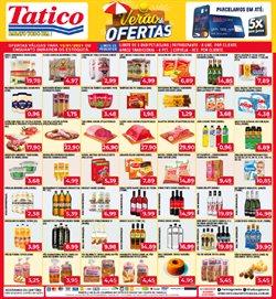Catálogo Tatico em Campinas ( Vencido )