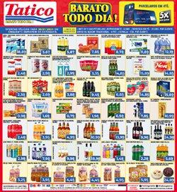 Catálogo Tatico em Campinas ( Vence hoje )