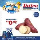 Ofertas Supermercados no catálogo Tatico em Taguatinga ( Vence hoje )