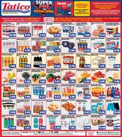 Ofertas de Tatico no catálogo Tatico (  Publicado ontem)