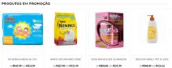 Promoção de Farmácias Cavalcante no folheto de Belo Jardim