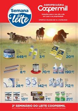 Ofertas de Super São Luiz no catálogo Super São Luiz (  Vence hoje)