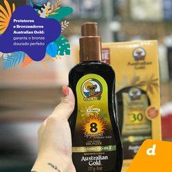 Ofertas Perfumarias e Beleza no catálogo Danny Cosméticos em Limeira ( 2 dias mais )