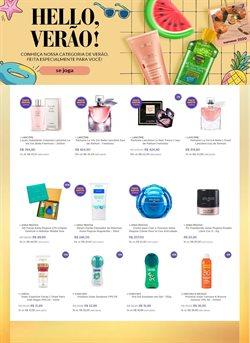 Ofertas Perfumarias e Beleza no catálogo Danny Cosméticos em Taboão da Serra ( Publicado hoje )