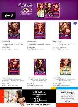 Ofertas Perfumarias e Beleza no catálogo Danny Cosméticos em São Paulo ( Publicado a 2 dias )