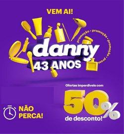 Catálogo Danny Cosméticos (  14 dias mais)