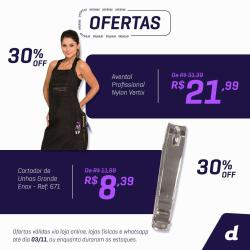 Ofertas de Danny Cosméticos no catálogo Danny Cosméticos (  Publicado ontem)