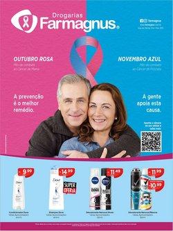 Ofertas de Farmácias e Drogarias no catálogo Drogarias Farmagnus (  4 dias mais)