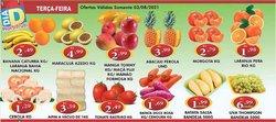 Ofertas de Supermercados no catálogo Supermercados Goes (  Vence hoje)