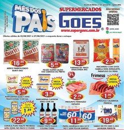 Catálogo Supermercados Goes (  Publicado hoje)