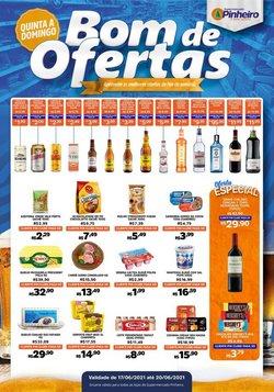 Catálogo Pinheiro Supermercado (  Válido até amanhã)