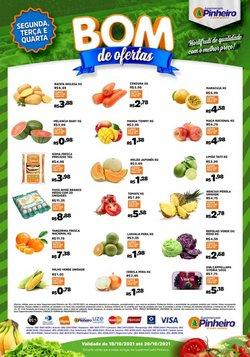 Catálogo Pinheiro Supermercado (  Publicado hoje)