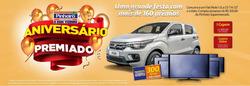Promoção de Pinheiro Supermercado no folheto de Fortaleza
