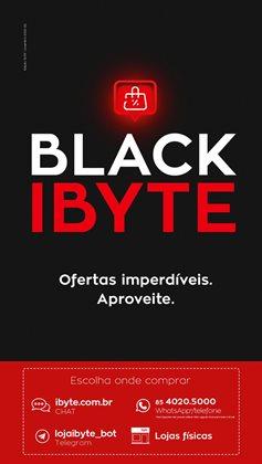 Catálogo Ibyte em Recife ( Vencido )