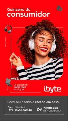 Catálogo Ibyte ( Vencido )