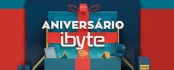Promoção de Ibyte no folheto de Fortaleza