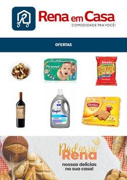 Catálogo Supermercados Rena (  30 dias mais)