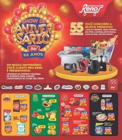 Catálogo Supermercados Rena (  Publicado ontem)
