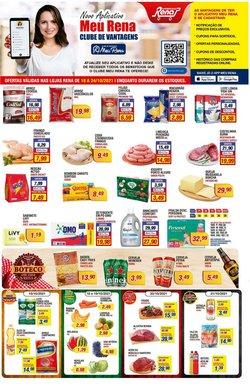 Ofertas de Supermercados Rena no catálogo Supermercados Rena (  3 dias mais)