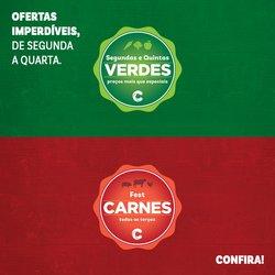 Catálogo Covabra Supermercados ( Vencido )
