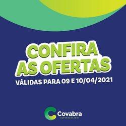 Catálogo Covabra Supermercados ( Vence hoje )