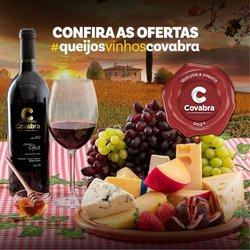 Ofertas de Covabra Supermercados no catálogo Covabra Supermercados (  16 dias mais)