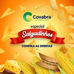 Ofertas de Covabra Supermercados no catálogo Covabra Supermercados (  Publicado hoje)