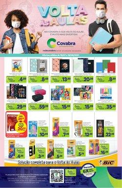 Catálogo Covabra Supermercados (  25 dias mais)