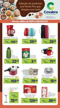 Catálogo Covabra Supermercados (  Publicado hoje)