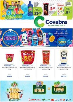 Catálogo Covabra Supermercados (  30 dias mais)