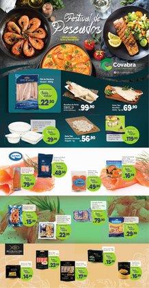 Catálogo Covabra Supermercados (  3 dias mais)