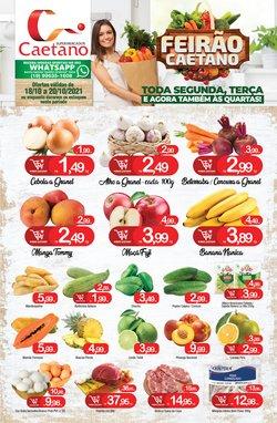 Catálogo Supermercados Caetano (  Válido até amanhã)