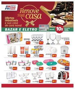Catálogo Supermercados Cidade Canção ( 11 dias mais )