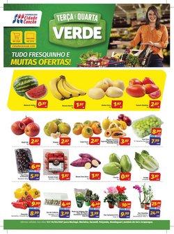 Catálogo Supermercados Cidade Canção ( 2 dias mais )