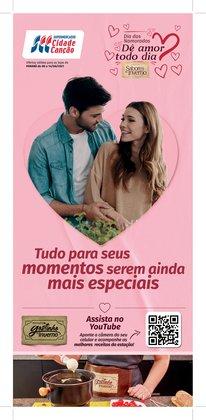 Catálogo Supermercados Cidade Canção (  Vence hoje)
