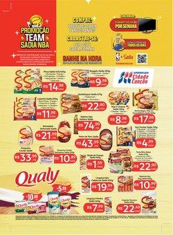 Catálogo Supermercados Cidade Canção (  Válido até amanhã)