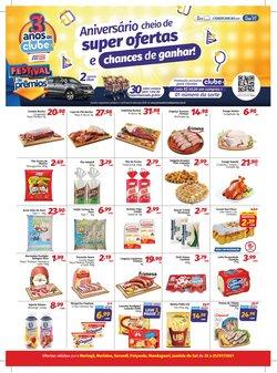 Ofertas de Supermercados Cidade Canção no catálogo Supermercados Cidade Canção (  Vence hoje)