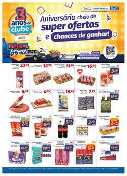 Ofertas de Supermercados Cidade Canção no catálogo Supermercados Cidade Canção (  8 dias mais)