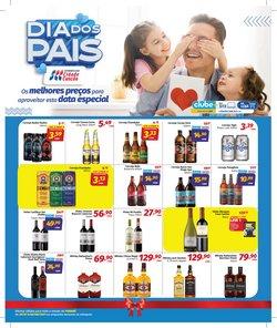 Catálogo Supermercados Cidade Canção (  5 dias mais)