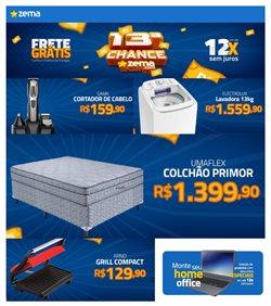 Catálogo Zema em Goiânia ( 2 dias mais )