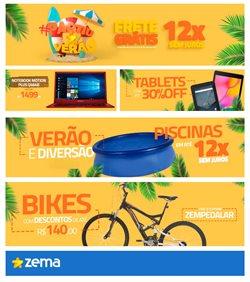 Catálogo Zema em Ribeirão Preto ( Vence hoje )