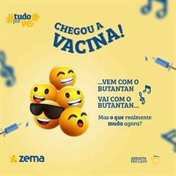 Catálogo Zema em Belo Horizonte ( Vence hoje )