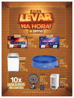 Catálogo Zema em São José do Rio Preto ( Vencido )